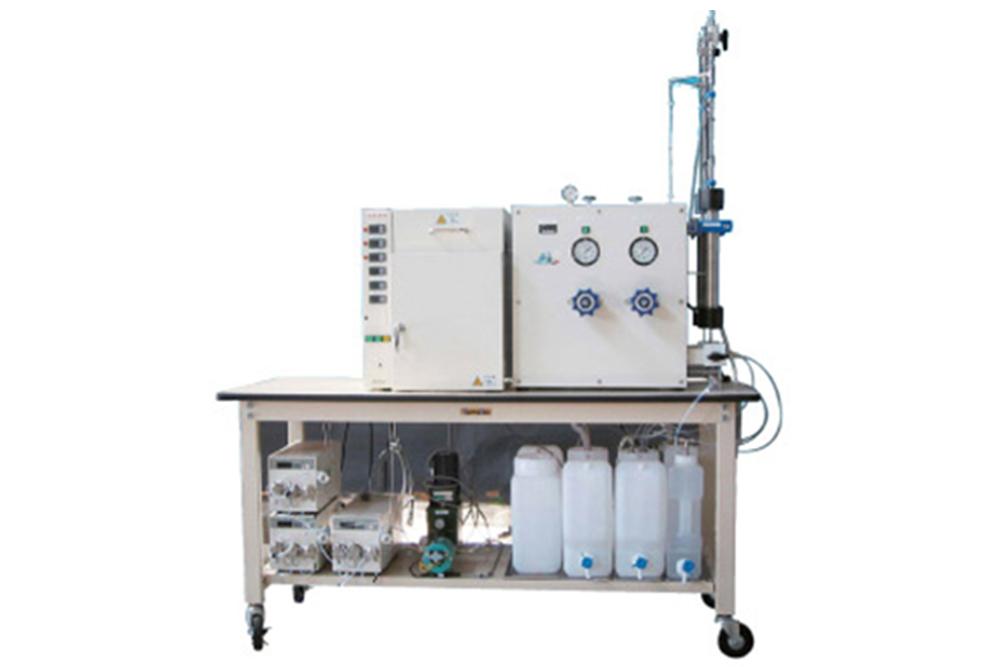 超臨界水熱合成装置