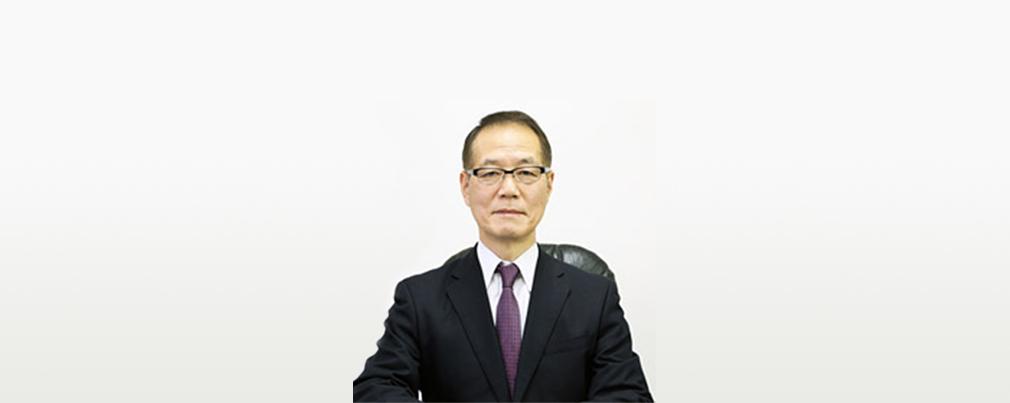 株式会社アイテック代表取締役飯田勝康