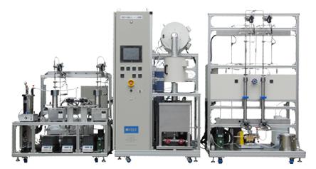 超臨界水熱合成装置 MOMI超EX